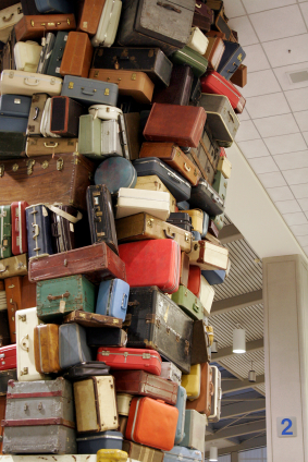 How to reduce baggage fees